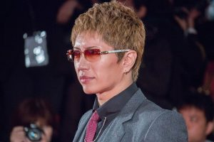Gackt__The_World_of_Gundam__at_Opening_Ceremony_of_the_28th_Tokyo_International_Film_Festival_(22442056751)